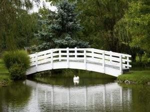 Cawthra Bridge