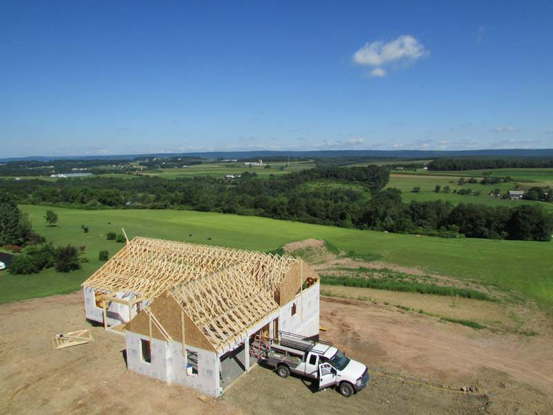 Roof and Floor Trusses