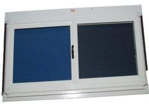 PLYCO TrimLine AATL Aluminum Frame Windows