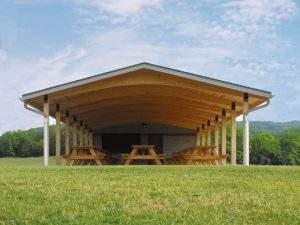Alt Outdoor Pavilion
